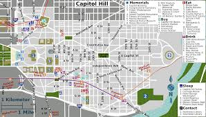 Map Of Dc Area File Capitol Hill Map Png Wikimedia Commons