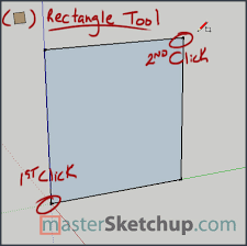 sketchup tutorial how to create a vase mastersketchup com