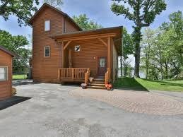 Two Story Log Homes by Rustic Luxury Log Home On The Lake Cedar Homeaway Cedar Lake
