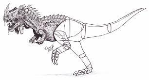 ceratosaurs on theropoda deviantart