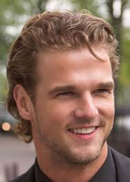 hair styles for biys with wavy hair pictures of mens curly haircuts