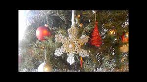 christmas decorations in my home youtube