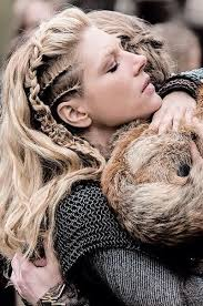 lagertha hairstyle tiffn on lagertha amazing hair and vikings