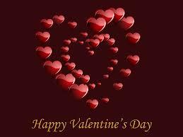 hearts screensaver valentines hearts fullscreensavers com
