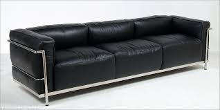 Down Feather Sofa Le Corbusier Lc 3 Down Feathers Relaxed Sofa Modernclassics Com