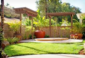 Mediterranean Gardens Ideas Ideas For Your Garden From The Mediterranean Landscape Design