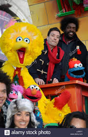 jimmy fallon quest muppets 85th annual macy s thanksgiving