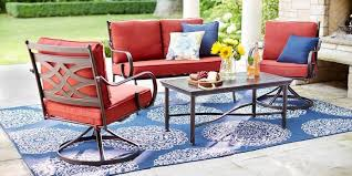 Medallion Outdoor Rug Upgrade Your Outdoor Living Space For Summer Entertaining With