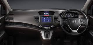 honda crv price in india honda cr v interiors specifications features honda cars india