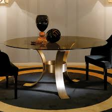 brass glass dining table contemporary brass glass dining table juliettes interiors