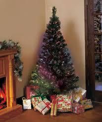 Fibre Optic Slim Christmas Trees - amazon com 6 ft fiber optic christmas tree home u0026 kitchen