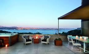 terrace suite the ritz carlton istanbul