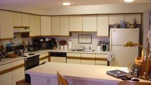 Can I Paint Over Laminate Kitchen Cabinets Can This Type Of Kitchen Cabinet Be Painted