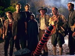 the lost world jurassic park 1997 rotten tomatoes