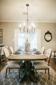 fixer upper dining table favorite fixer upper dining rooms