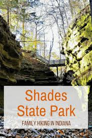 Shades State Park Map by Best 25 Turkey Run Indiana Ideas On Pinterest Indiana