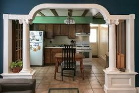 kitchen in a day 100 year old home gets a 3 day kitchen makeover for less than 5k