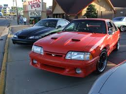 1988 mustang 5 0 horsepower merccyclone 1988 ford mustang specs photos modification info at