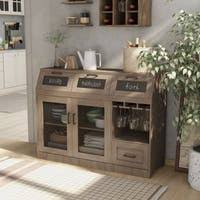 buffet sideboard cabinet storage kitchen hallway table industrial rustic buy industrial buffets sideboards china cabinets