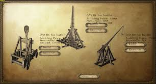siege engines siege engines image for rome mod for mount blade ii bannerlord