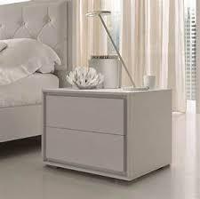 comodini moderni bianchi gallery of vendita comodini moderni per da letto