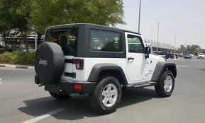 jeep wrangler sports jeep wrangler sport u2013 formula motors llc dubai