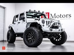 jeep rubicon white 2015 2015 jeep wrangler unlimited sport for sale in tempe az stock