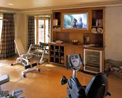 Home Gym Decor Ideas 17 Best Home Gym Ideas Images On Pinterest Exercise Rooms