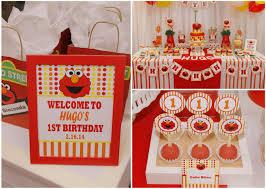 elmo party supplies elmo birthday party crafts home party theme ideas