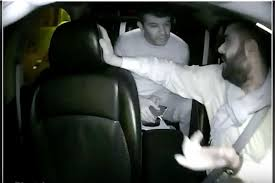 a new video shows uber ceo travis kalanick arguing with a driver