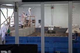 Robotic Wall Nasa Invites Media To Swarmathon Robotics Competition Nasa