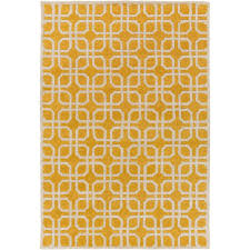 4 X 8 Kitchen Rug Nuloom 4 X 6 Yellow Area Rugs Rugs The Home Depot