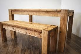 cuisine grange décoration table de cuisine bois de grange 18 avignon 01391822