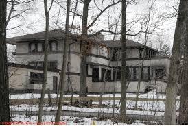 Willits House Frank Lloyd Wright Prairie Architecture In Illinois Photo