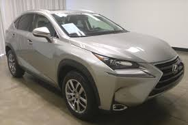 used lexus toledo ohio 2016 lexus nx crossover for sale 35 used cars from 32 393