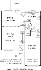 scottsboro house plans floor plans blueprints home building