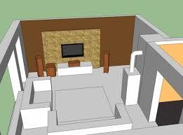 steinwand wohnzimmer montage moderne möbel und dekoration ideen geräumiges steinwand