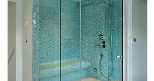 shower amazing shower glass replacement cool frosted glass
