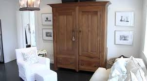 Tv Armoire Tv Armoire Transitional Living Room House U0026 Home