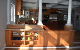 douglas fir kitchen cabinets custom made for you by wesley ellen