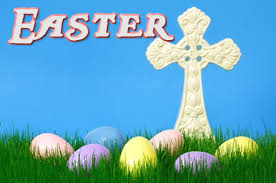 easter the myths of christianity