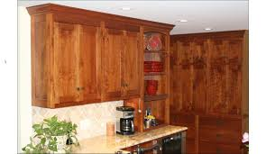 hardware for cherry cabinets black hardware on cherry cabinets black cherry kitchen