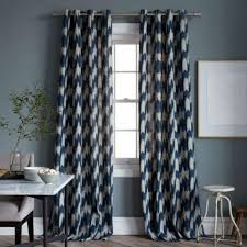 Navy Window Curtains Images Window Curtain Of Navy And Gray Curtains Blue Shower Grey