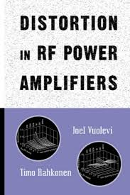 distortion in rf power amplifiers