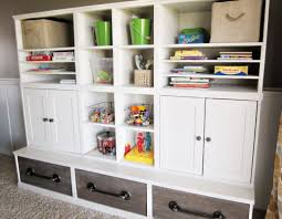 Kids Bedroom Furniture Designs Furniture Smart Kids Storage Furniture Design With Red And White