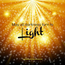 I Am Light This Awareness Has Given An Affirmation
