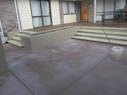 Newdeck With Coolstain Technology Newlook International by Meanklean Concrete Degreaser Newlook International