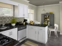 elegant neutral kitchen paint colors ideas with nice pendant