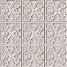 Ornate Ceiling Tiles by 3d Decorative Ceiling Tile Cgtrader