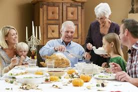 the importance of maintaining family traditions through the